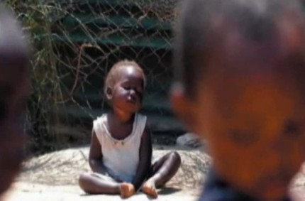 The African Dream: Ending Extreme Poverty