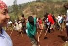 Community Service in Butare, Rwanda