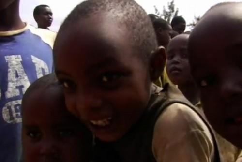 Smiles From Rwanda